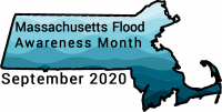 Massachusetts Flood Awareness Month